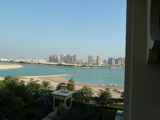 Grand Hyatt Doha Hotel & Villas: Great views