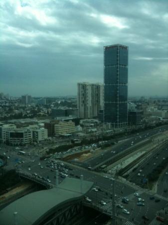 Crowne Plaza Tel Aviv City Center : 5