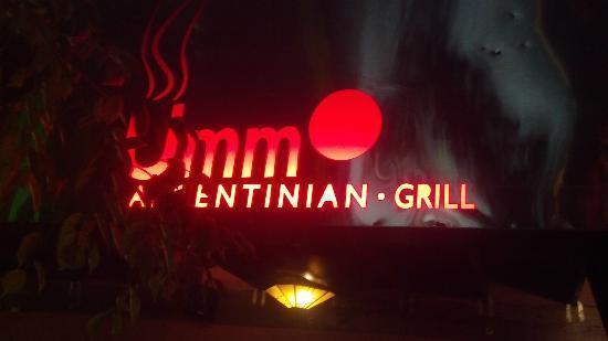 UMMO Argentinian Grill: Ummo on Ashford St.
