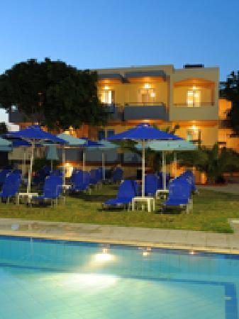 Hotel Pinelopi