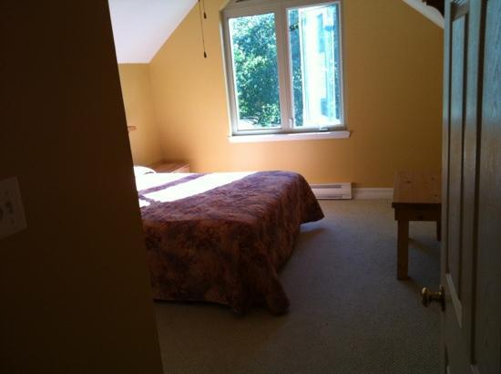 Marblewood Village Resort: one room upstairs