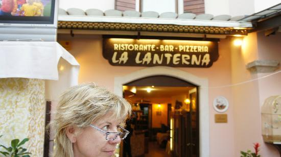 Bologna : Unser Lieblingsrestaurant
