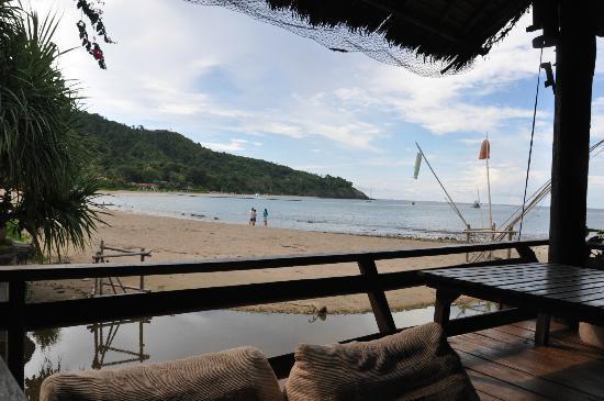 Baan Laanta Resort & Spa: Petit-déjeuner