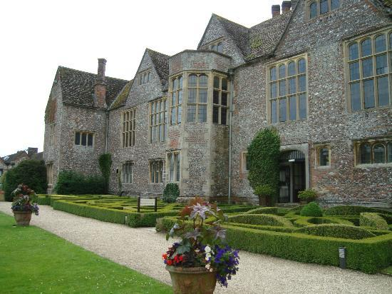 Hungerford, UK: Littlecote House Hotel