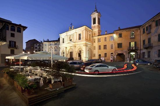 Chieri, Italia: dehor
