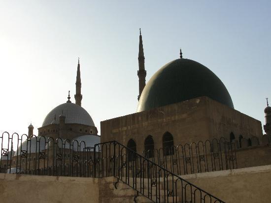 Ciudadela (al-Qalaa): Citadel (Al-Qalaa)