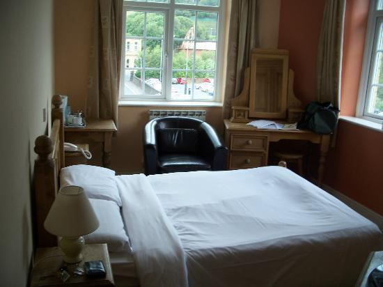 Wool Merchant Hotel: Comfortable and clean