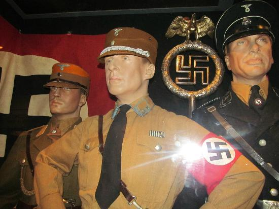 Imperial War Museum : Nazis
