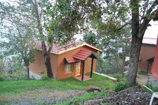 Surya Holidays Kodaikanal: prince suite