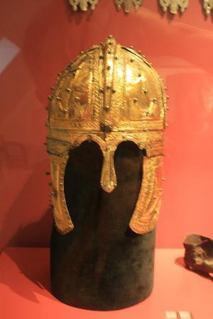 National Museum of Antiquities (Rijksmuseum van Oudheden): Roman (found in the Netherlands)