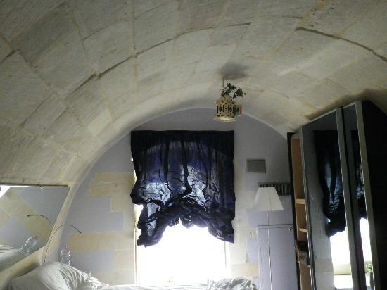 Antica Badia Relais Hotel: Camera glicine