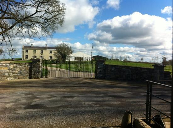 Clonabreany House: Beautiful Clonabreany