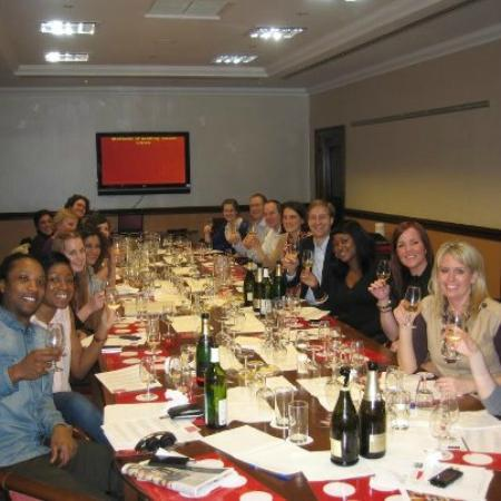 East London Wine School - Day Classes