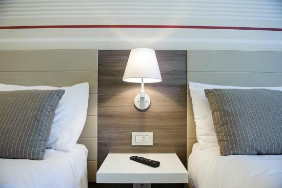 Enjoy Garda Hotel: room
