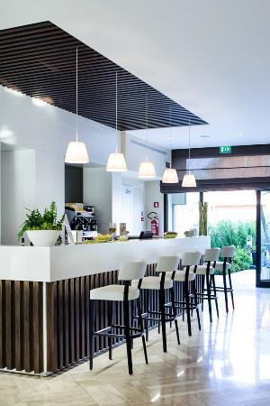 Enjoy Garda Hotel: bar