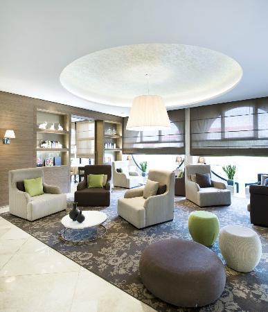 Enjoy Garda Hotel: flobby