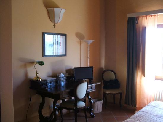 توراشيا دي تشيوسي: Room 7 