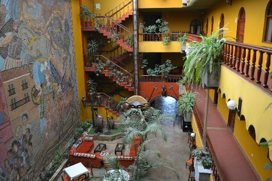 Royal Inka II 사진