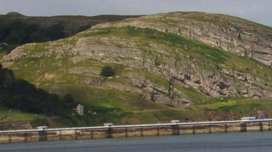The Queens Hotel : Great Orme