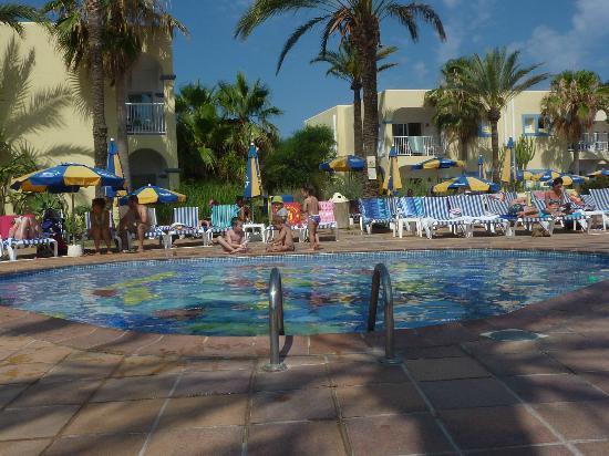 Sirenis Hotel Club Aura : piscine enfants