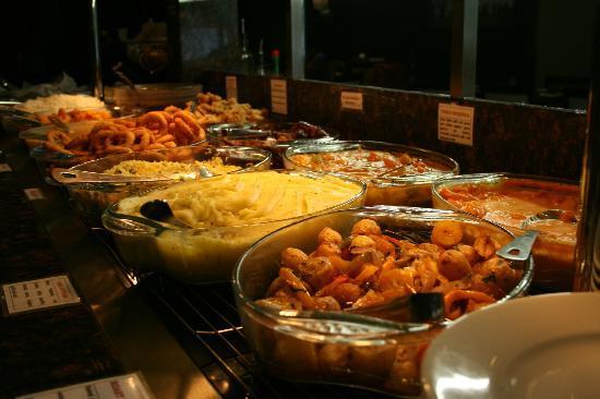 Amazon Brazil Restaurant Ltd Birmingham Ladywood