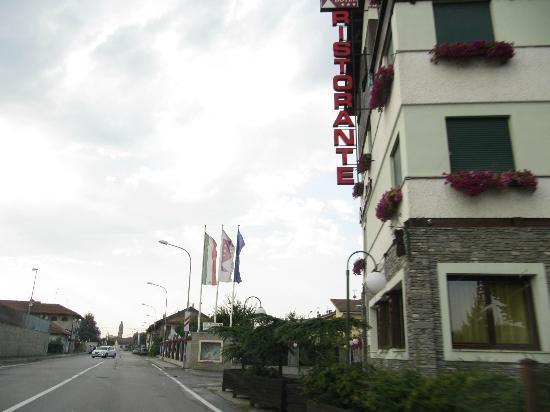 Granbaita Hotel Vista Ristorante