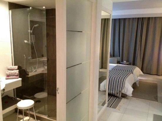 Djerba Plaza Hotel & Spa : chambre