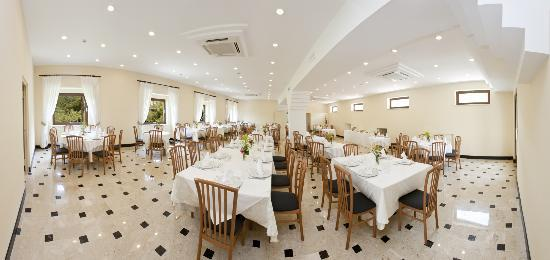 Hotel Royal Hills: Sala Ristorante