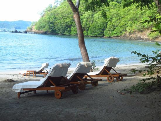 Four Seasons Resort Costa Rica at Peninsula Papagayo: Playa Virador