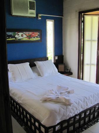 Terra Luna Lodge : Room #1