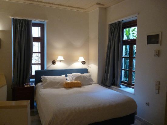Casa Delfino Hotel & Spa: Chambre (no 1)