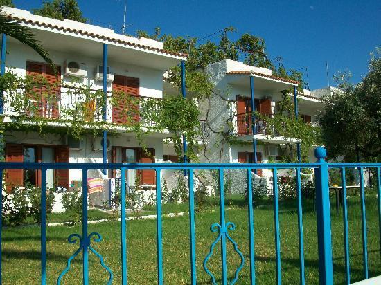 Elsa Hotel: Hotel/Apartments