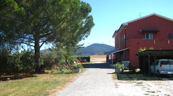Agriturismo San Gabriele: San Gabriele