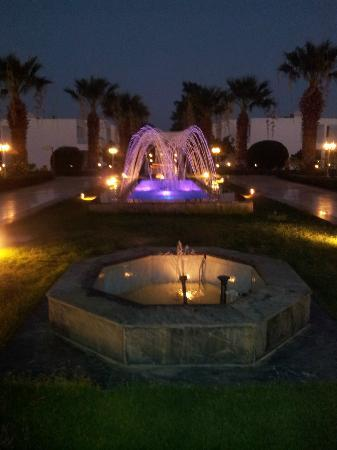 Maritim Jolie Ville Resort & Casino Sharm El-Sheikh: Grounds