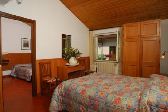 Camere Pescasseroli : Camere foto di hotel bamby pescasseroli tripadvisor