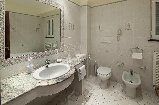 Sorriso Thermae Resort & Spa: Junior Suite