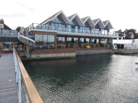 Royal Southern Yacht Club Hamble Specialty Hotel