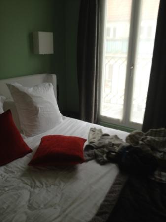 Grand Hotel Malher: bra städat