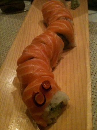 Photo of Japanese Restaurant Momoya at 185 7th Ave, New York, NY 10011, United States