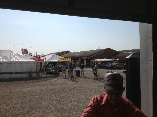 Shipshewana Auction & Flea Market: Flea Market
