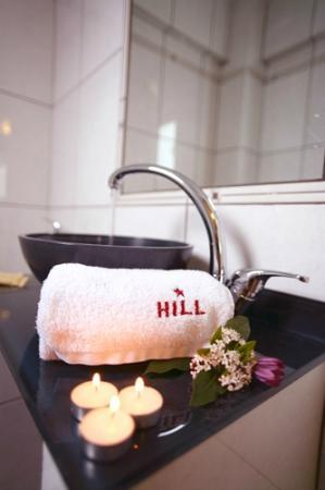 Hill Hotel: Hotel Hill