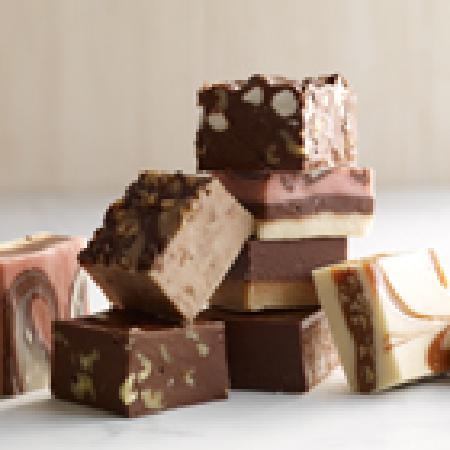 Old Strand Emporium: Oh Fudge!! Come in and check out our ever changing selection. Made here in the store.