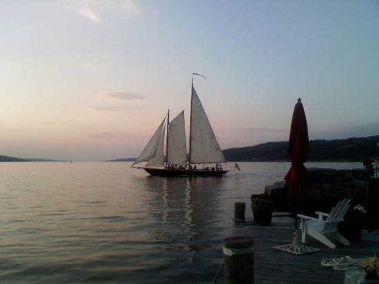 Schooner Excursions, Inc: Schooner True Love