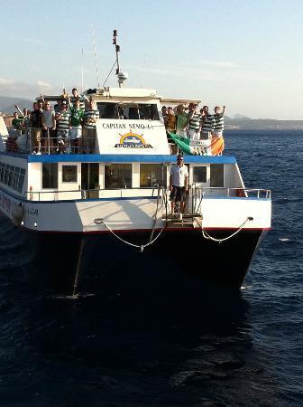 Ibiza Boat Cruises (Sant Antoni de Portmany, Spain ...