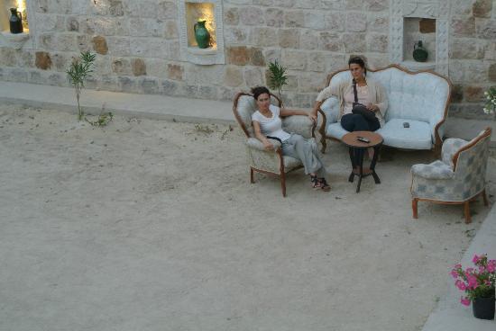 蘭德卡烏套房酒店照片