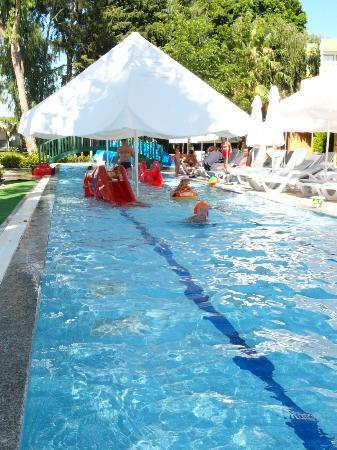 Botanik Hotel & Resort: Children pool