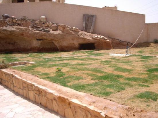 Pottery Stalls of Gharyan: 4
