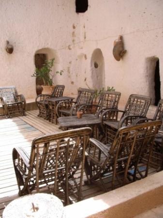 Pottery Stalls of Gharyan: 555