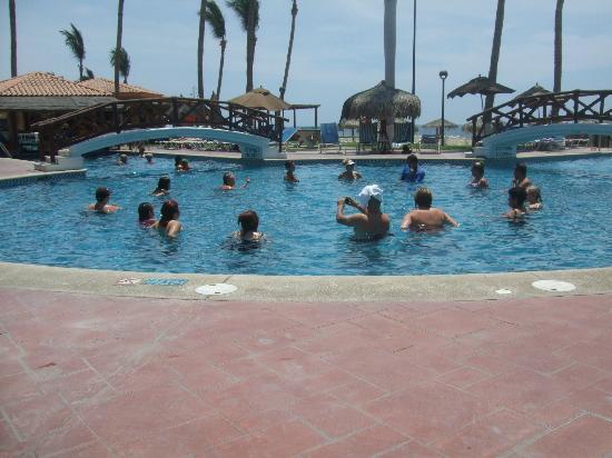 Worldmark Coral Baja: lovely pool