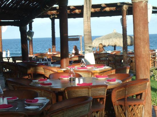 Worldmark Coral Baja: mama mia's